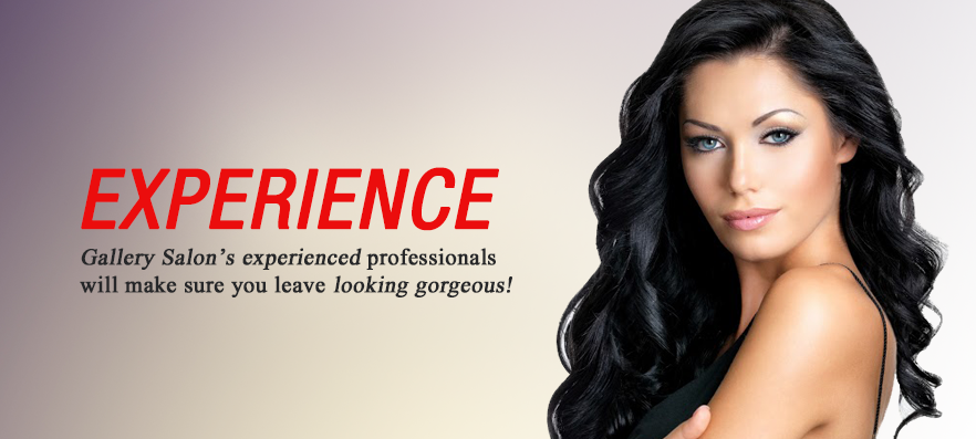 Gallery Salons experience