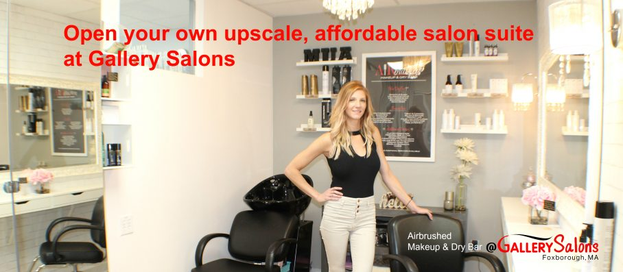 Gallery Salons